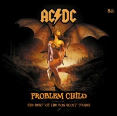 AC/DC - Problem Child