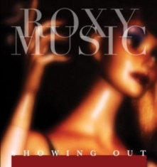 Roxy Music - Srowing Out