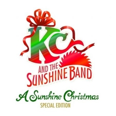 K.C. & The Sunshine Band - A Sunshine Christmas (Spec.Ed.)