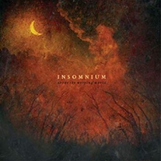 Insomnium - Above The Weeping World (Orange 2Lp