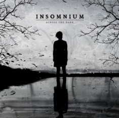 Insomnium - Across The Dark (Silver Vinyl)