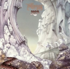 Yes - Relayer (2Cd Album With Blu-Ray)