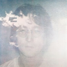 Lennon John - Imagine (2Lp Ultimate Mixes Dlx)