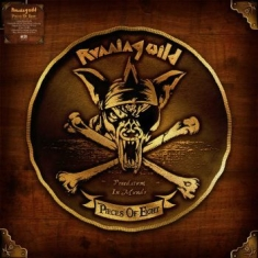 Running Wild - Running Wild - Pieces Of Eight