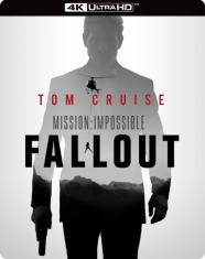 Mission: Impossible 6 (Fallout)