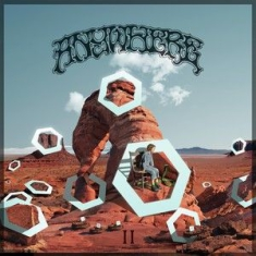 Anywhere - Anywhere Ii (Rsd)