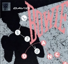 "Bowie David - Let's Dance 12"" (Rsd 2018) [import]"