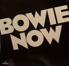 Bowie David - Now (Rsd 2018 Limited Edition)