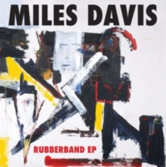 DAVIS MILES - Rubberband (Rsd 2018 Limited Ed.)