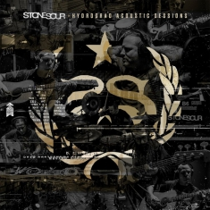 Stone Sour - Hydrograd (Acoustic Session) IMPORT