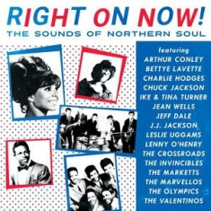 Various artists - Right On Now! The Sounds of Northern Soul