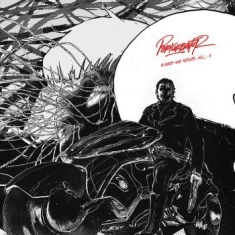 Perturbator - B-Sides And Remixes, Vol. Ii