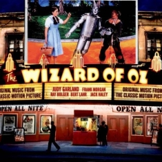 Filmmusik - Wizard Of Oz