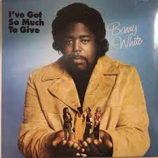 Barry White - I've Got So Much To Give (Vinyl)