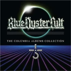 Blue Oyster Cult - The Columbia Albums Collection