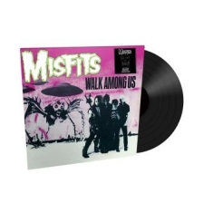 Misfits - Walk Among Us (Vinyl Black)