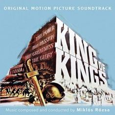 Filmmusik - King Of Kings