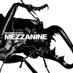 Massive Attack - Mezzanine (2Cd Dlx)