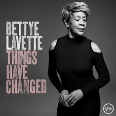 Lavette bettye - Things Have Changed (2Lp)