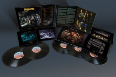Marillion - Clutching At Straws (5Lp Ltd.)