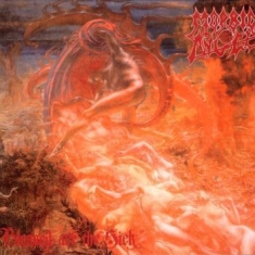Morbid Angel - Blessed Are The Sick (Digipack Fdr