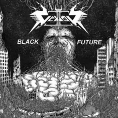Vektor - Black Future (Digipack)