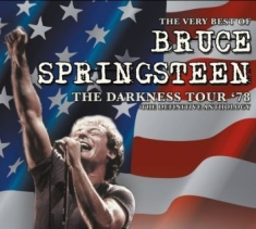 Springsteen Bruce - The Darkness Tour (3Cd)