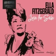 Ella Fitzgerald - Love For Sale