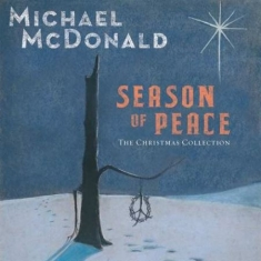Michael McDonald - Season Of Peace - The Christma