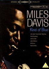 DAVIS MILES - Kind Of Blue Deluxe 50Th Anniversar