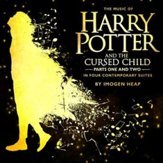 Imogen heap - The Music Of Harry Potter And The C