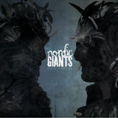 Nordic Giants - Build Seas, Dismantle Suns Split Seam/Vikt hörn