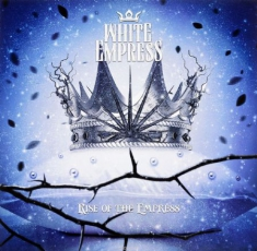 White Empress - Rise of the Empress Split Seam/Vikt hörn