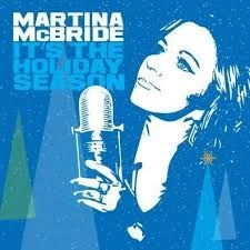 Martina McBride - It's The Holiday Season