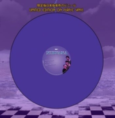 Nirvana - Greatest Hits In Concert (Purple Lp