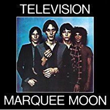 Television - Marquee Moon (Vinyl Ltd.) in the group VINYL / Rock at Bengans Skivbutik AB (3339765)