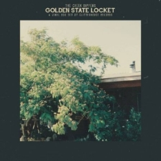 Creek Dippers - Golden State Locket (+Cd)