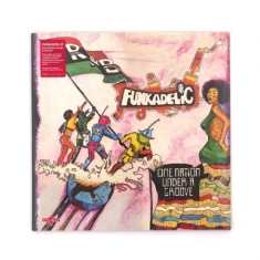 Funkadelic - One Nation Under A Groove (Inkl.7
