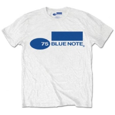 Blue Note Records - T-shirt Logo