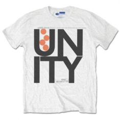 Blue Note Records - T-shirt Unity