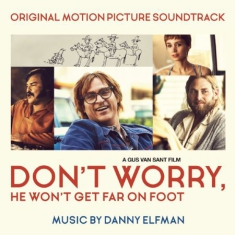 Original Soundtrack - Don't Worry, He Won't Get Far On Foot