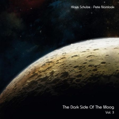 Klaus Shulze - The Dark Side of the Moog Vol.3