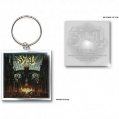 Ghost - GHOST STANDARD KEY-CHAIN: MELIORA