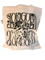 Slowgold - Slowgold Tote bag Fairtrade (Natur)