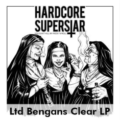 Hardcore Superstar - You Can't Kill My Rock 'n Roll (Ltd