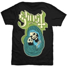 Ghost - Ghost Men's Tee: Chosen Son - M