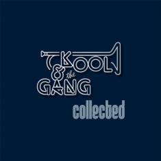 Kool & The Gang - Collected