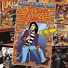 Alex Harvey - Last of the teenage idols (14CD)