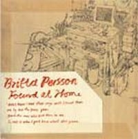Britta Persson - Found At Home Ep