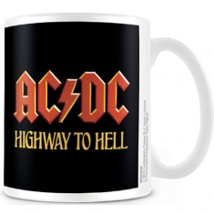AC/DC - AC/DC - Highway To Hell Mug